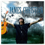 Frontiers Records - Christian, James - Lay It All On Me CD