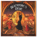 Frontiers Records - Blackmore's Night - Dancer And The Moon (DLX ED) (CD/DVD)