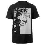 Misfits Fiend Fangs T-Shirt