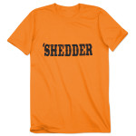 Watershed Festival Shedder Tee