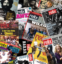 Great Relix Magazine Subscription Offers