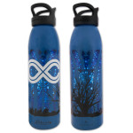 Lockn' Water Bottle