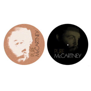 'Pure McCartney' Set of Slipmats