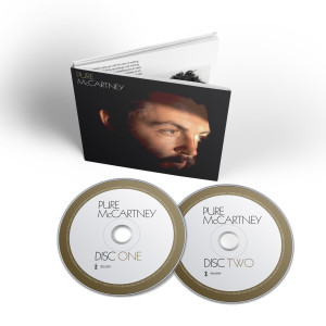Pure McCartney 2CD