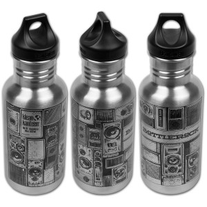 BottleRock Klean Kanteen - Small