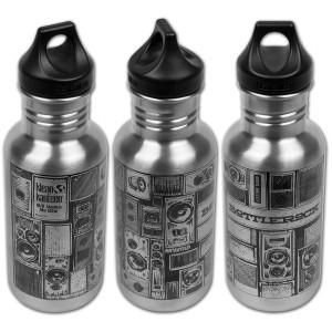 BottleRock Klean Kanteen - Small
