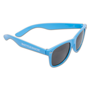 BottleRock Sunglasses - Blue