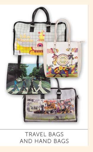 Beatles Bags