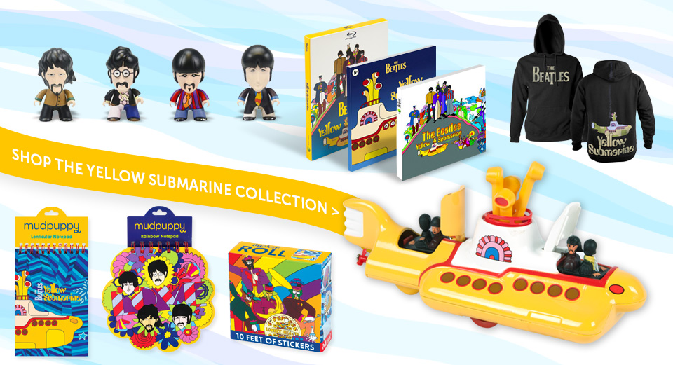 Yellow Submarine Collection