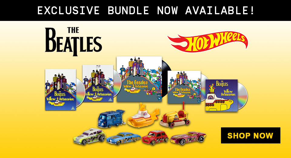 Exclusive Hot Wheels Bundle