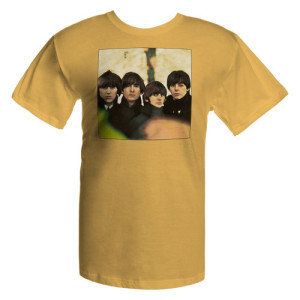 The Beatles For Sale Album Cover Shirt