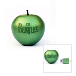 Beatles.com Limited Edition USB Stick