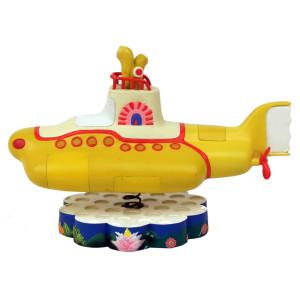 The Beatles Yellow Submarine Shakems