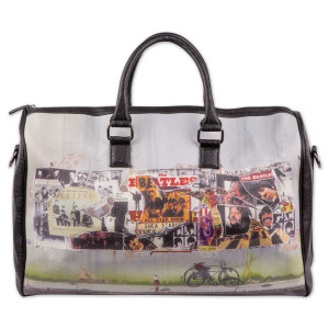The Beatles Anthology Travel Bag