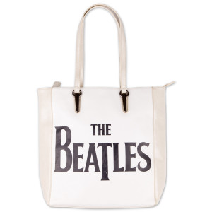 The Beatles Drop T Handbag