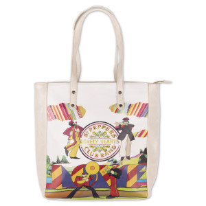 The Beatles Sgt. Peppers Handbag