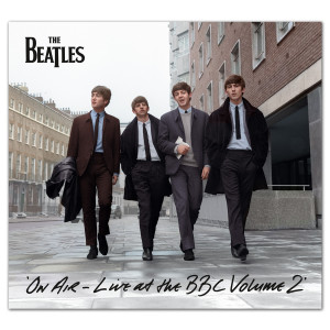 The Beatles On Air - Live At The BBC Volume 2 Deluxe CD