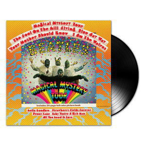 The Beatles Magical Mystery Tour Mono LP Vinyl
