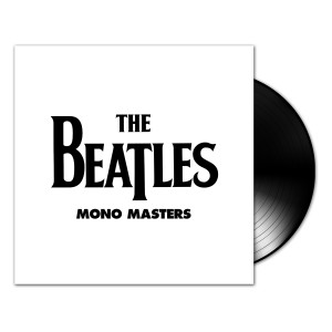 The Beatles Mono Masters Mono Masters 3LP Vinyl Set