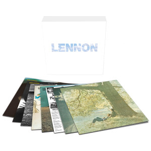 Lennon - The Vinyl Collection
