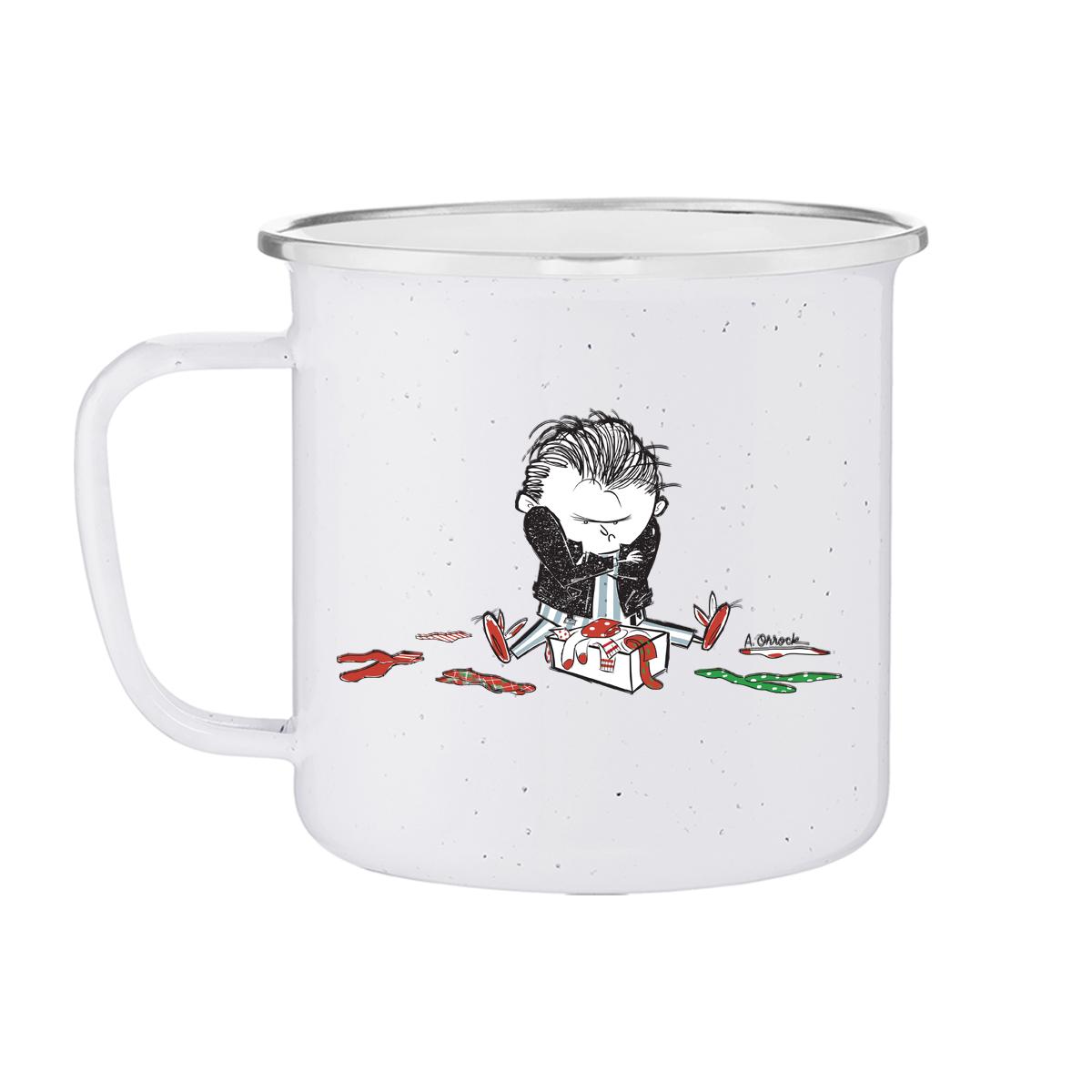 25oz SOCKS Mug