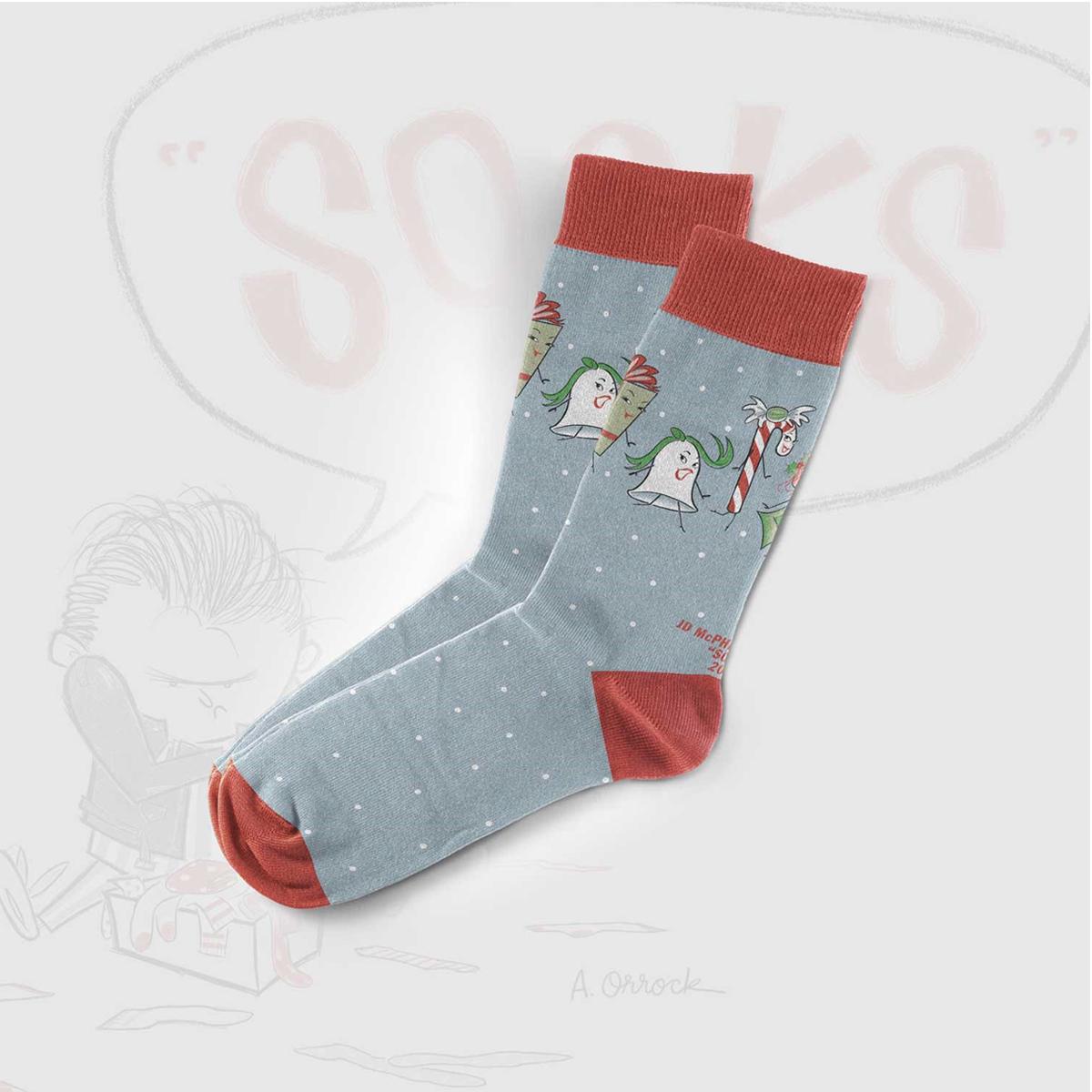 SOCKS Socks