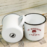 JD McPherson L.T.G.T.R Crow Canyon Camp Mug