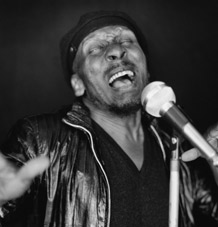 Jimmy Cliff Music