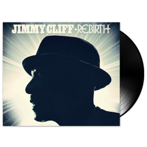Jimmy Cliff - Rebirth LP