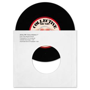 Jimmy Cliff - Guns Of Brixton EP