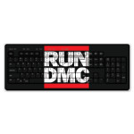 Run-DMC Keyboard Cover