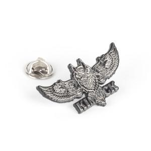 Kimock OWL Lapel Pin