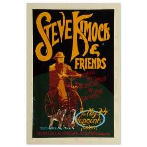SKF Hopmonk Tavern Poster