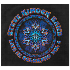 Steve Kimock Live in Colorado Vol. 2