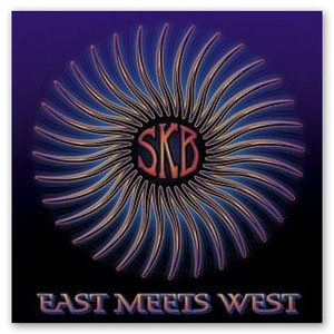 Steve Kimock East Meets West Digital Download