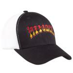 Steve Kimock Logo Trucker Hat