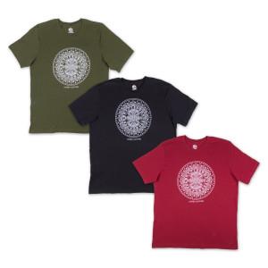 Rodrigo y Gabriela Aztec T- Shirt