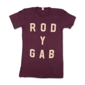 Rodrigo y Gabriela Women's Block T-Shirt