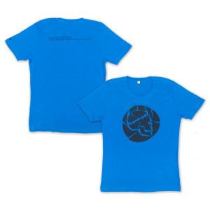 Rodrigo y Gabriela Skulls Biker T-Shirt
