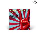Rodrigo y Gabriela Area 52 Digital Download