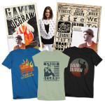 Gavin DeGraw VIP Bundle