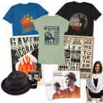 Gavin DeGraw Super VIP Bundle