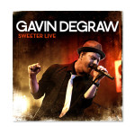 Gavin DeGraw - Sweeter Live Blu-Ray DVD