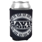 Gavin DeGraw - Round Keyboard Koozie