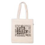 Gavin DeGraw - Make A Move Tote Bag