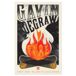 Gavin DeGraw - Finest Hour Firewood Poster