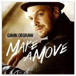 Gavin DeGraw - Make a Move CD