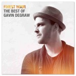 Gavin DeGraw - Finest Hour CD