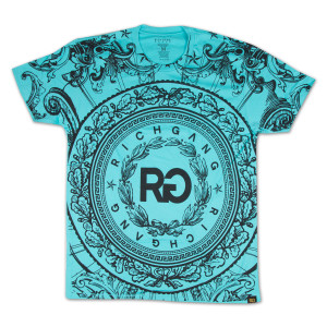 Status & Crest T-Shirt
