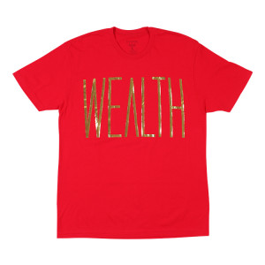 Rich Gang Wealth T-Shirt